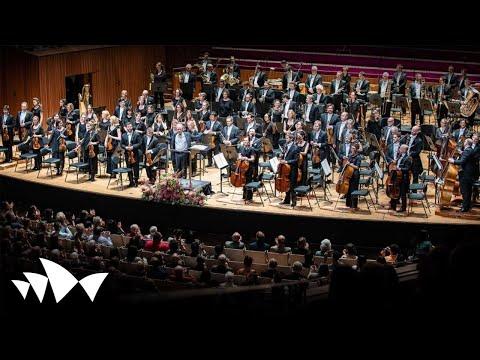 Sydney Symphony Orchestra performs Mahler's Klagende Lied | Live at Sydney Opera House