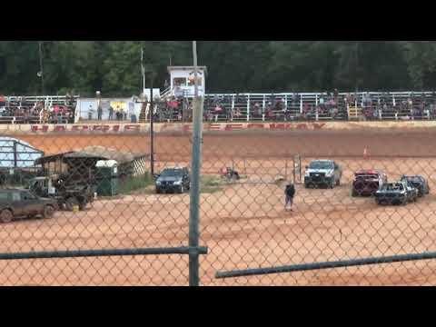 Renegade/Stock 8/Crate Sportsman Harris Speedway 6/1/19