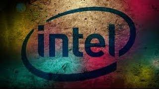 Intel HD Graphics и её настройка