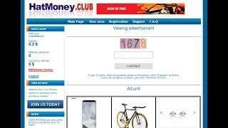 Heymoney.club payment proof