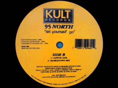 95 North - Let Yourself Go (Georgetown Mix)
