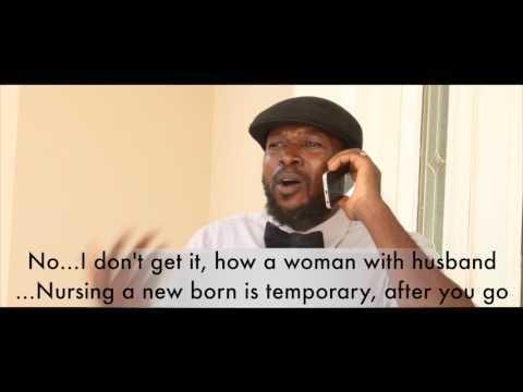 Igbo Comedy - Onye Iwe ( New Home )