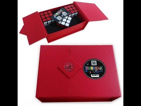 RuBREAK - tour de Magie cube