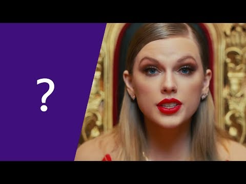 What is the song? 1 SECOND Taylor Swift #1