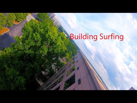 Фото Building Surfing- FPV