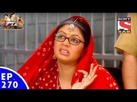 FIR - एफ. आई. आर. - Episode 270 - Chandramukhi Chautala's New Role