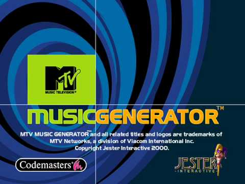 MTV Music Generator - New Time