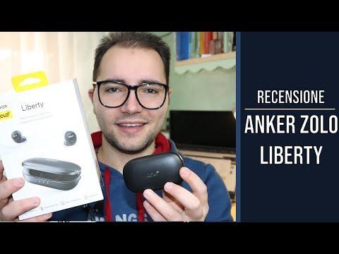 #Anker #Zolo #Liberty: la recensione