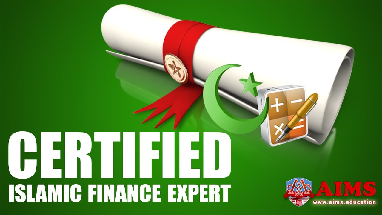 Cife Islamic Finance Certification Best Islamic Finance Courses