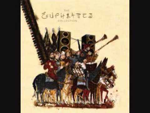 Euphrates - The Letter (instrumental)