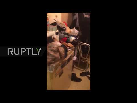 Russia: Suspicions of cannibalism and serial killing after gruesome body parts find EXCLUSIVE