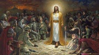"""The Sealed 144,000 """"The Servants of God"""""""