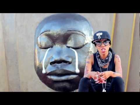 Vybz Kartel Ft Gaza Slim - Children Are Our Future | Official Video | March 2013