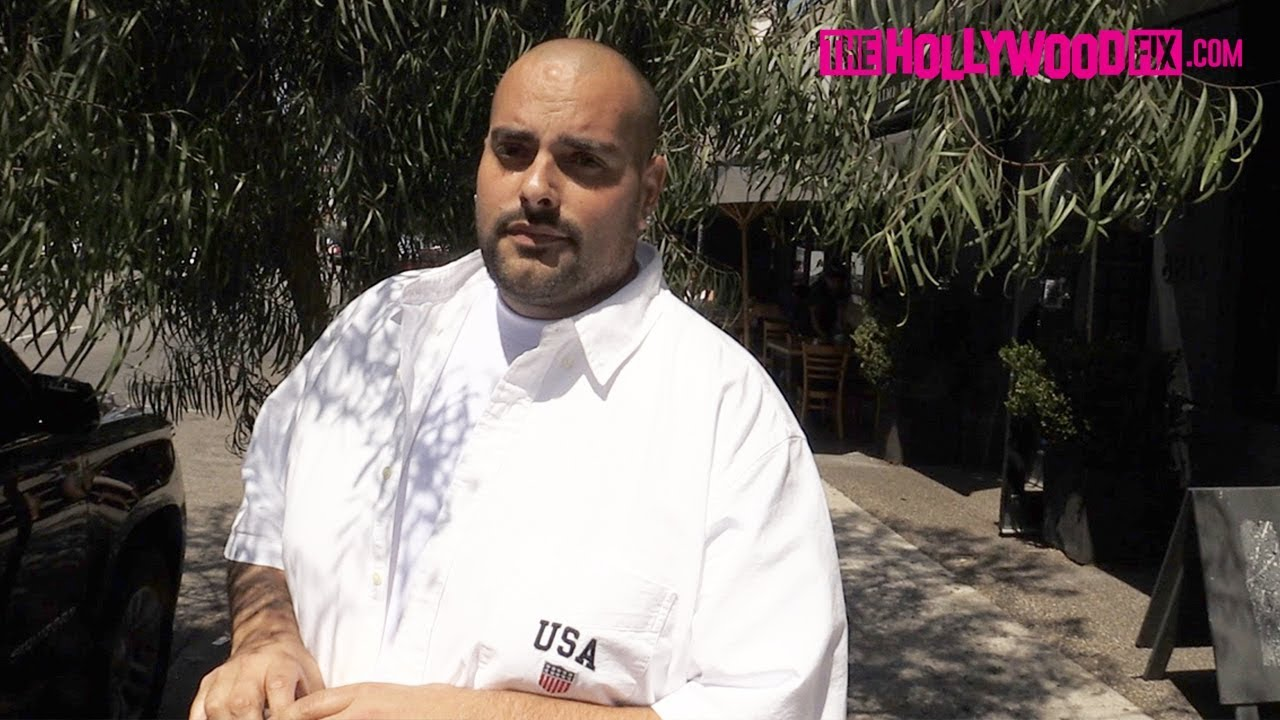 Berner Speaks On The Success Of His Cookies Store, Reveals The Top Products & Talks New Album