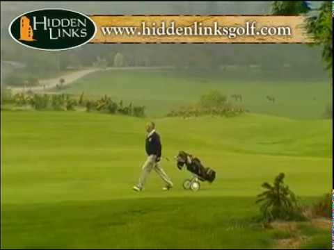 Druids Glen Golf Resort, Ireland, Hidden Links Golf Tours