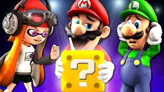 SMG4: Super Challenge 64