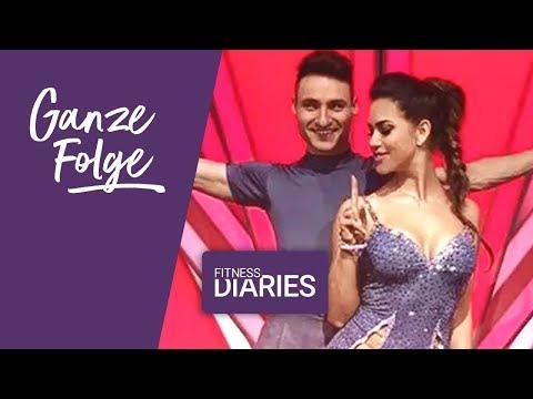 Nach Let´s Dance: Jessica und Robert tanzen wieder! | Staffel 2 | Folge 3 | Fitness Diaries