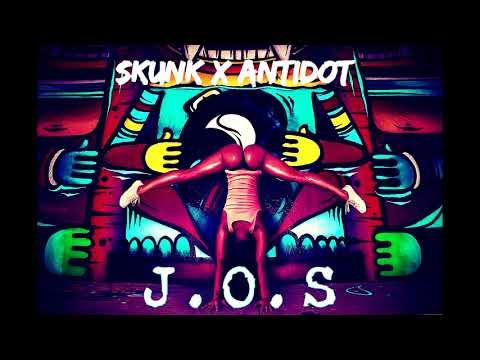 Skunk ❌ Antidot - J.O.S | Audio