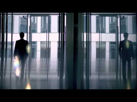 Dell Brand Campaign 2012 - Financial Service