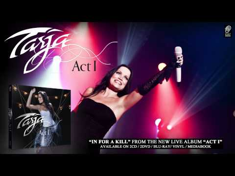 "Tarja Turunen ""In For A Kill"" Live in Rosario, Argentina - from ""Act 1"""
