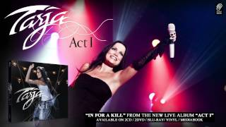 """Tarja Turunen """"In For A Kill"""" Live in Rosario, Argentina - from """"Act 1"""""""