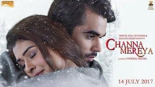 Channa Mereya !! FULL HD !! Punjabi Movie !! Ninja,Amrit Mann !! 720p