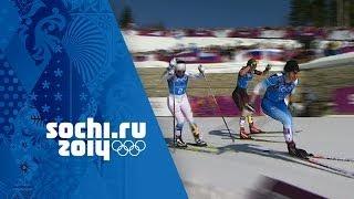 Cross-Country Skiing - Ladies