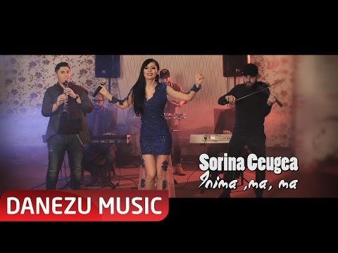 SORINA CEUGEA - INIMA, MA, MA ( LIVE 2017 )