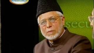 Persecution of Ahmadiyya Muslim Jama'at - Urdu Discussion Program 13 (part 4/6)
