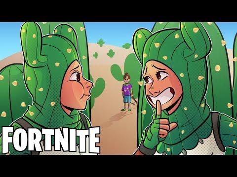 I Am A Cactus 🌵
