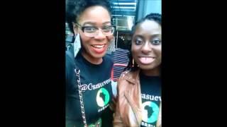Osasu do Africa at Spitalfields & TVLHC Fashion Soiree - Episode 2 Thumbnail