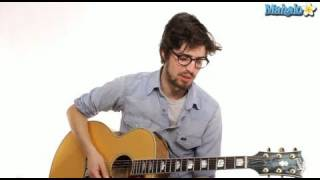 How to Play aฑ F Major Chord on Guitar