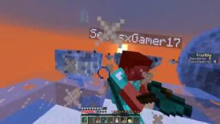 TOP 5 SERVIDORES SkyWars 1.7 & 1.8 [PIRATA/ORIGINAL] - Minecraft
