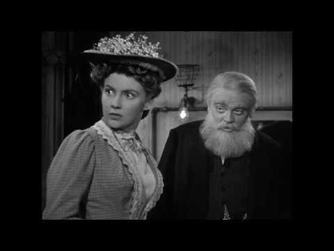 James Cagney -- Old Man Scene [Yankee Doodle Dandy]