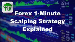 Forex 1 Minute Scalping Strategy Explained Full section
