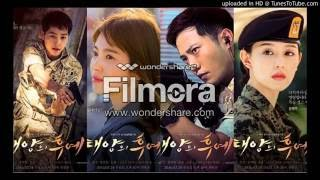 (태양의 후예) Descendants Of The Sun OST | Gummy (거미) - You Are My Everything English | FT. Danny Choi