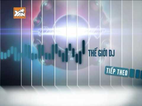 YANTV - Feel The Beat - Upnext DJ World