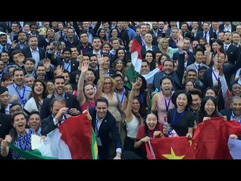 G20YEA Beijing