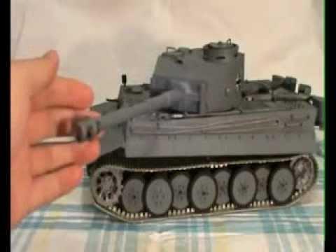 тяжелого танка Тигр I