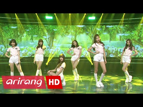 Simply K-Pop _ GFRIEND(여자친구) _ Gone With The Wind(바람에 날려) _ Ep.223 _ 071516