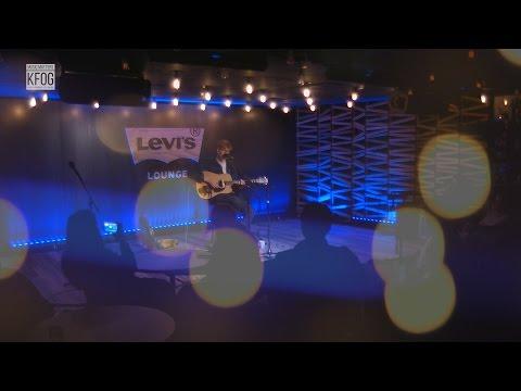 KFOG Private Concert: Brett Dennen  Aint Gonna Lose You