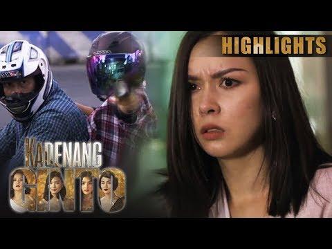 Romina, nabaril ng mga tauhan ni Hector | Kadenang Ginto (With Eng Subs)