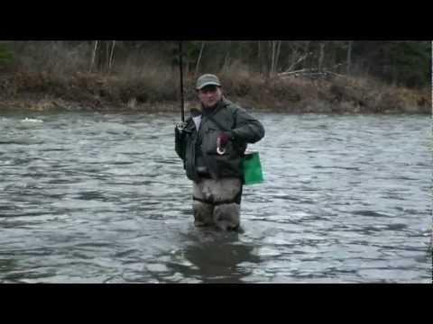 рыбалка в приморье сплавом по реке
