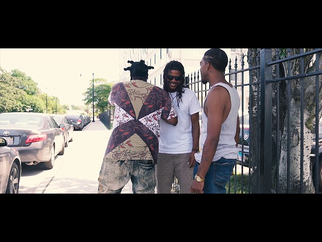 Solo Bandz X Lets Be Real (OFFICIAL VIDEO) Shot By VG & DC VIDEO