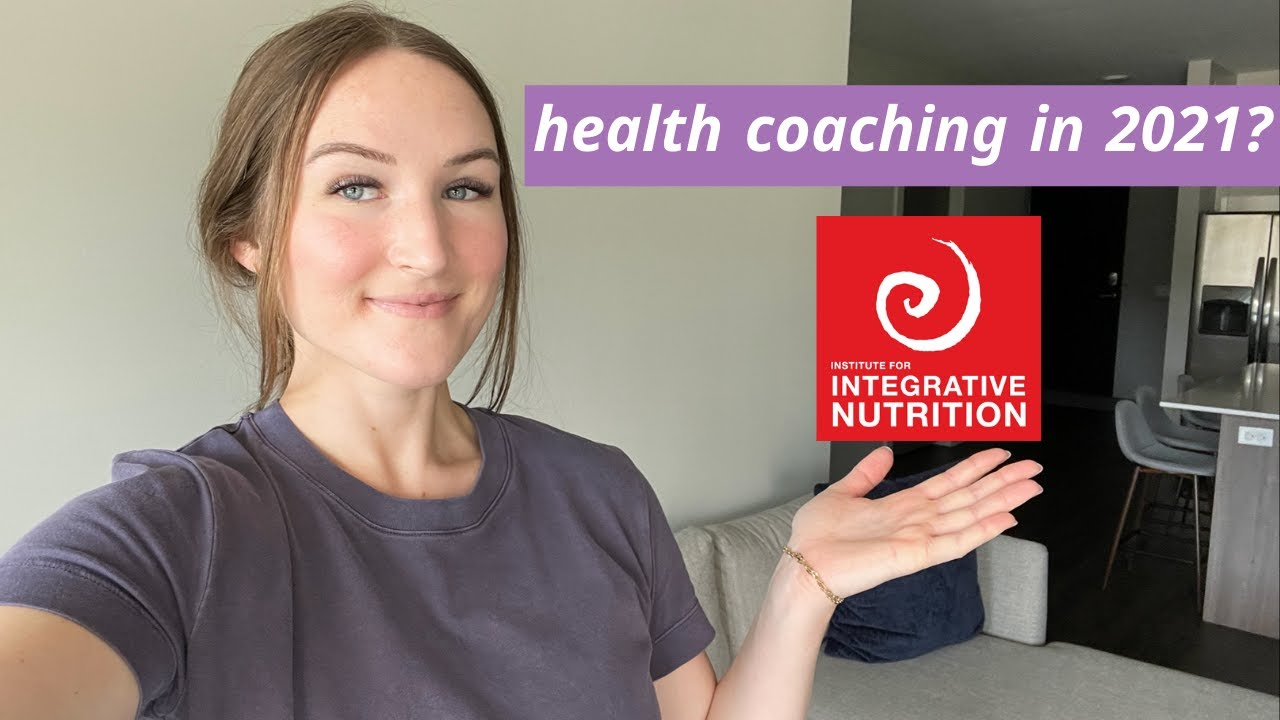 Download should you become a health coach in 2021? | IIN alumni review