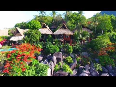 Koh Tao  by  Koh Tao Cabana Resort