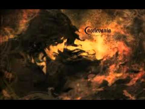 Castlevania Lords Of Shadow OST - The Silver Warrior