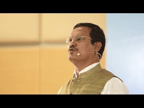 Iclif Leadership Energy Awards 2016 Winner  Arunachalam Muruganantham