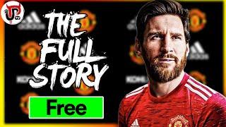 Messi: Barcelona to Man Utd? | The Full Story