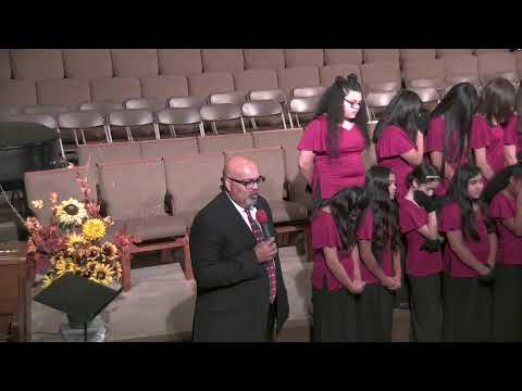 Glenview Adventist Academy Choir